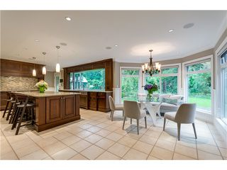 "Photo 6: 2163 179TH Street in Surrey: Hazelmere House for sale in ""REDWOOD PARK"" (South Surrey White Rock)  : MLS®# F1438151"
