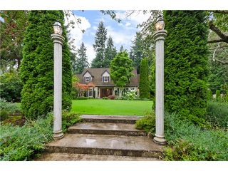 "Photo 3: 2163 179TH Street in Surrey: Hazelmere House for sale in ""REDWOOD PARK"" (South Surrey White Rock)  : MLS®# F1438151"