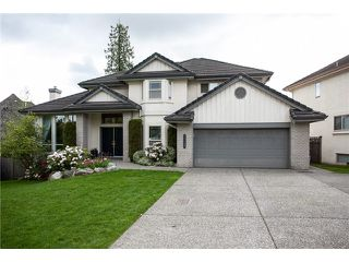 """Main Photo: 11128 161A Street in Surrey: Fraser Heights House for sale in """"FRASER HEIGHTS"""" (North Surrey)  : MLS®# F1439430"""