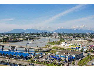 Photo 11: 1501 3333 CORVETTE Street in Richmond: West Cambie Condo for sale : MLS®# V1126012
