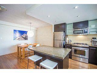 Photo 3: 1501 3333 CORVETTE Street in Richmond: West Cambie Condo for sale : MLS®# V1126012