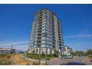 Photo 13: 1501 3333 CORVETTE Street in Richmond: West Cambie Condo for sale : MLS®# V1126012