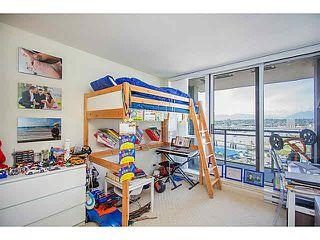 Photo 5: 1501 3333 CORVETTE Street in Richmond: West Cambie Condo for sale : MLS®# V1126012