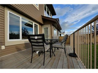 Photo 32: 35 JUMPING POUND Terrace: Cochrane House for sale : MLS®# C4031743