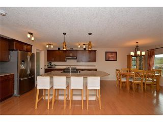 Photo 7: 35 JUMPING POUND Terrace: Cochrane House for sale : MLS®# C4031743