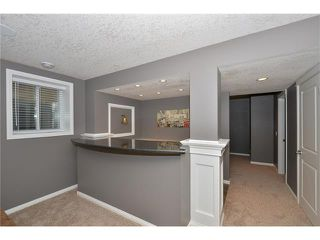 Photo 23: 35 JUMPING POUND Terrace: Cochrane House for sale : MLS®# C4031743