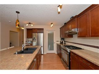 Photo 9: 35 JUMPING POUND Terrace: Cochrane House for sale : MLS®# C4031743