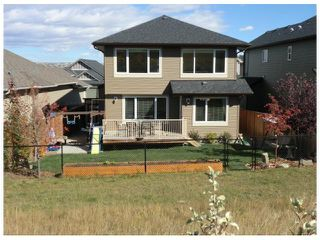 Photo 36: 35 JUMPING POUND Terrace: Cochrane House for sale : MLS®# C4031743