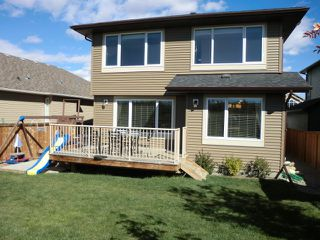 Photo 35: 35 JUMPING POUND Terrace: Cochrane House for sale : MLS®# C4031743