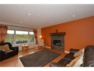 Photo 11: 35 JUMPING POUND Terrace: Cochrane House for sale : MLS®# C4031743