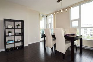 """Photo 4: 1901 2200 DOUGLAS Road in Burnaby: Brentwood Park Condo for sale in """"AFFINITY"""" (Burnaby North)  : MLS®# R2002231"""