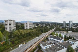 "Photo 11: 1901 2200 DOUGLAS Road in Burnaby: Brentwood Park Condo for sale in ""AFFINITY"" (Burnaby North)  : MLS®# R2002231"