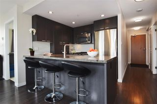 "Photo 2: 1901 2200 DOUGLAS Road in Burnaby: Brentwood Park Condo for sale in ""AFFINITY"" (Burnaby North)  : MLS®# R2002231"