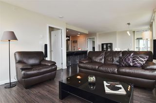 "Photo 6: 1901 2200 DOUGLAS Road in Burnaby: Brentwood Park Condo for sale in ""AFFINITY"" (Burnaby North)  : MLS®# R2002231"