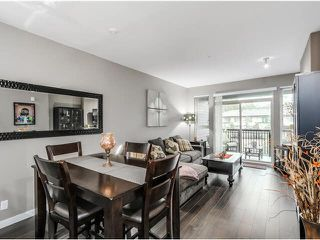 """Photo 4: 217 1153 KENSAL Place in Coquitlam: New Horizons Condo for sale in """"ROYCROFT"""" : MLS®# R2010380"""