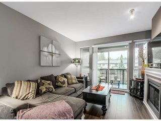 """Photo 3: 217 1153 KENSAL Place in Coquitlam: New Horizons Condo for sale in """"ROYCROFT"""" : MLS®# R2010380"""