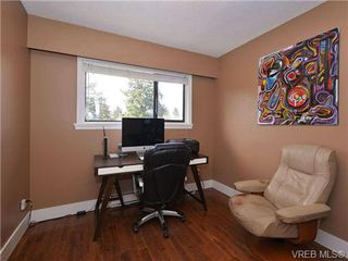 Photo 13: 6973 Wallace Dr in BRENTWOOD BAY: CS Brentwood Bay House for sale (Central Saanich)  : MLS®# 715468