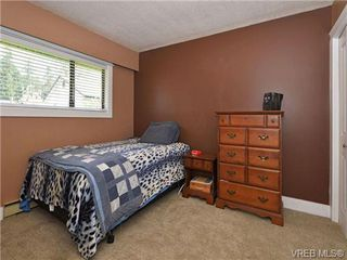 Photo 17: 6973 Wallace Dr in BRENTWOOD BAY: CS Brentwood Bay House for sale (Central Saanich)  : MLS®# 715468
