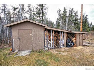 Photo 18: 16059 PR 210 Highway in WOODRIDGE: Manitoba Other Residential for sale : MLS®# 1530487