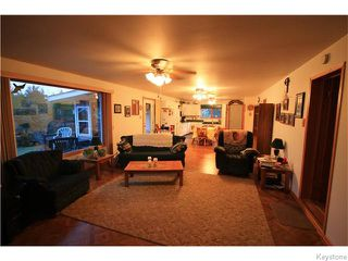 Photo 3: 16059 PR 210 Highway in WOODRIDGE: Manitoba Other Residential for sale : MLS®# 1530487