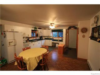 Photo 6: 16059 PR 210 Highway in WOODRIDGE: Manitoba Other Residential for sale : MLS®# 1530487