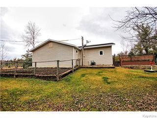 Photo 12: 16059 PR 210 Highway in WOODRIDGE: Manitoba Other Residential for sale : MLS®# 1530487