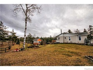 Photo 13: 16059 PR 210 Highway in WOODRIDGE: Manitoba Other Residential for sale : MLS®# 1530487