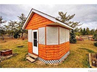 Photo 17: 16059 PR 210 Highway in WOODRIDGE: Manitoba Other Residential for sale : MLS®# 1530487
