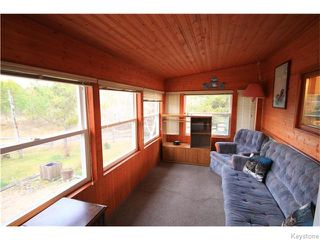 Photo 7: 16059 PR 210 Highway in WOODRIDGE: Manitoba Other Residential for sale : MLS®# 1530487