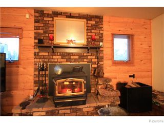 Photo 4: 16059 PR 210 Highway in WOODRIDGE: Manitoba Other Residential for sale : MLS®# 1530487