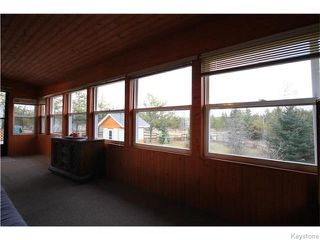 Photo 8: 16059 PR 210 Highway in WOODRIDGE: Manitoba Other Residential for sale : MLS®# 1530487