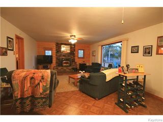 Photo 2: 16059 PR 210 Highway in WOODRIDGE: Manitoba Other Residential for sale : MLS®# 1530487