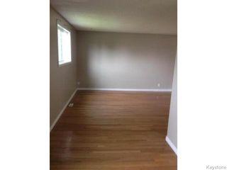 Photo 6: 938 Greencrest Avenue in Winnipeg: Fort Garry / Whyte Ridge / St Norbert Residential for sale (South Winnipeg)  : MLS®# 1530498