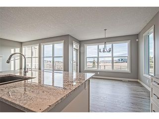 Photo 9: 139 NOLANCREST Heights NW in Calgary: Nolan Hill House  : MLS®# C4041790