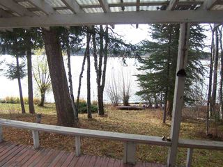 Main Photo: 2255A BARKER Road: Bouchie Lake House for sale (Quesnel (Zone 28))  : MLS®# R2031408