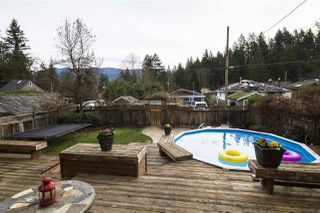 Photo 20: 2051 BURNS Avenue in North Vancouver: Deep Cove House for sale : MLS®# R2038925
