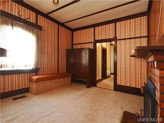Photo 4: 412 Lampson St in VICTORIA: Es Saxe Point House for sale (Esquimalt)  : MLS®# 723215