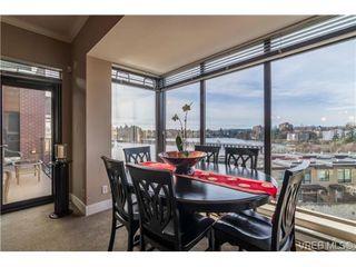 Main Photo: 402 300 Waterfront Crescent in VICTORIA: Vi Rock Bay Condo Apartment for sale (Victoria)  : MLS®# 361402
