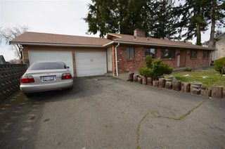 Photo 1: 2981 TOWNLINE Road in Abbotsford: Abbotsford West House for sale : MLS®# R2048001