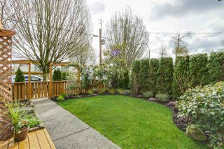 Photo 16: 2951 VICTORIA Drive in Vancouver: Grandview VE House 1/2 Duplex for sale (Vancouver East)  : MLS®# R2050820