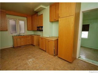 Photo 5: 477 Bannatyne Avenue in Winnipeg: Central Winnipeg Residential for sale : MLS®# 1612289