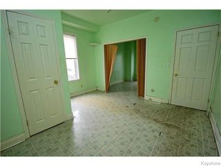 Photo 4: 477 Bannatyne Avenue in Winnipeg: Central Winnipeg Residential for sale : MLS®# 1612289