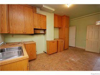 Photo 6: 477 Bannatyne Avenue in Winnipeg: Central Winnipeg Residential for sale : MLS®# 1612289