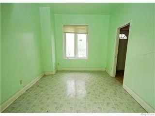 Photo 2: 477 Bannatyne Avenue in Winnipeg: Central Winnipeg Residential for sale : MLS®# 1612289