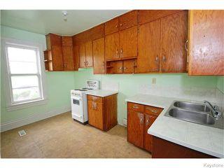 Photo 10: 477 Bannatyne Avenue in Winnipeg: Central Winnipeg Residential for sale : MLS®# 1612289