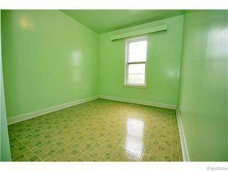 Photo 7: 477 Bannatyne Avenue in Winnipeg: Central Winnipeg Residential for sale : MLS®# 1612289