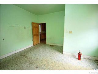 Photo 3: 477 Bannatyne Avenue in Winnipeg: Central Winnipeg Residential for sale : MLS®# 1612289