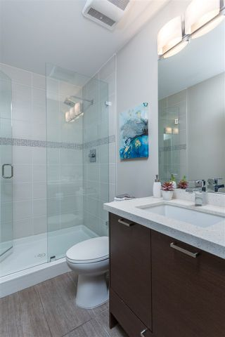"Photo 13: PH1 4372 FRASER Street in Vancouver: Fraser VE Condo for sale in ""THE SHERIDAN"" (Vancouver East)  : MLS®# R2082192"
