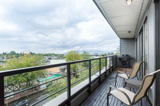 "Photo 18: PH1 4372 FRASER Street in Vancouver: Fraser VE Condo for sale in ""THE SHERIDAN"" (Vancouver East)  : MLS®# R2082192"