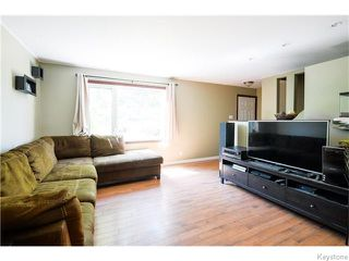 Photo 2: 81 Biscayne Bay in Winnipeg: Manitoba Other Residential for sale : MLS®# 1617775